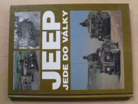 Fowler - JEEP jede do války (1997)