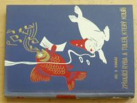 Konrád - Zpívající ryba a tuleň, který kouří (1934)