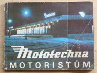 Mototechna motoristům (1974)