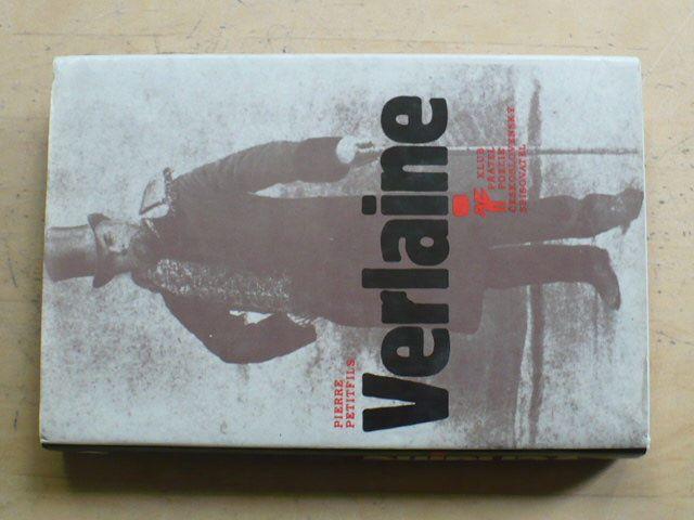 Petitfils - Verlaine (1987)
