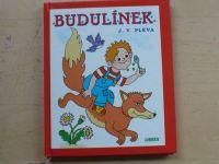 Pleva - Budulínek (1999) il. Svobodová