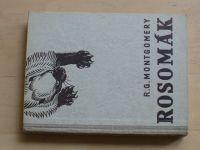 R. G. Montgomery - Rosomák - běs kanadských lesů (1941)