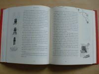 Reif Larsen - Mapa mých světů - Úžasné putování T.S.Spiveta (2010)