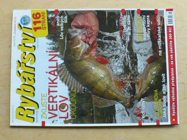 Rybářství 5 (2009)