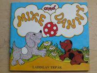 Trpák - Mike and Danny (1990) česko-anglicky