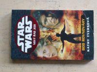 Tyersová - Star Wars - Nový řád Jedi - Bod rovnováhy (2009)