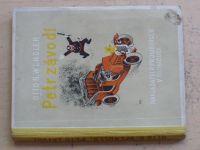 Wendler - Petr závodí (1935)