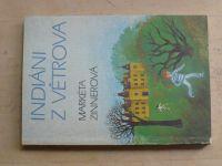 Zinnerová - Indiáni z Větrova (1981)