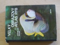 Frank - Velký obrazový atlas ryb (1972)