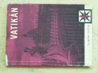 Janda - Vatikán (1964)