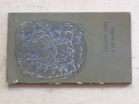 Labyrint světa a ráj květin (1969)