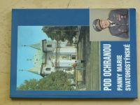 plk. Balejka - Pod ochranou Panny Marie Svatohostýnské (1995) letec RAF 2.sv.válka