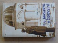 Pojar - T. G. Masaryk a židovství (2016)