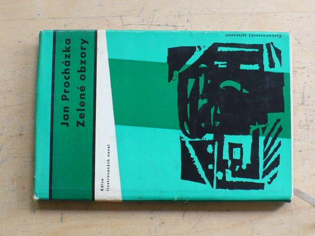 Procházka - Zelené obzory (1963)