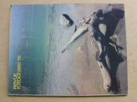 Revue fotografie 76 č. 3 (1976) ročník XX.