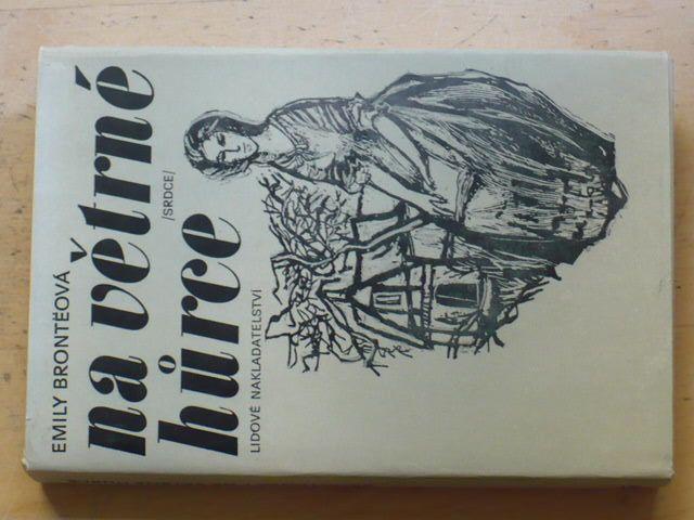 Brontëová - Na Větrné hůrce (1978)