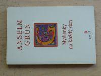Grün - Myšlenky na každý den (1998)