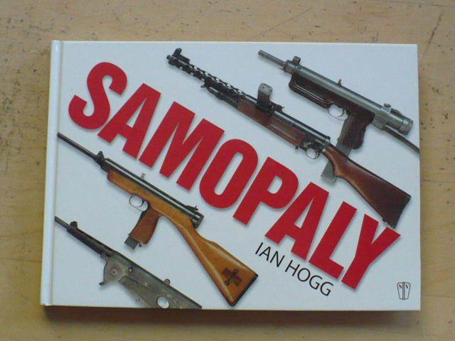 Ian Hogg - Samopaly (2007)