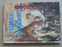 Janovský - Prázdniny na Smaragdovce (1995) Leprez, KTO 12