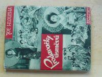 Joe Hloucha - Prodavačky úsměvů (1929) kniha o gejšách a krutizánách