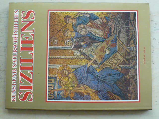 Kunst-und naturschönheiten Siziliens (1989)