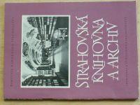 Strahovská knihovna a archiv (1959)