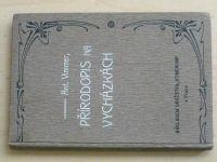 Vimmer - Přírodopis na vycházkách (1905) Díl I. - Život ve vodě a jejím nejbližším okolí