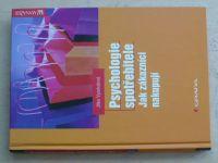 Vysekalová - Psychologie spotřebitele - Jak zákazníci nakupují (2004)