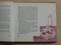 Borská, Štuka - Barevné pohádky (1967)