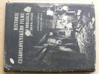 Brož, Frída - Historie československého filmu v obrazech 1898-1930 (1959)