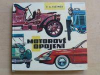 Elstner - Motorové opojení (1966)