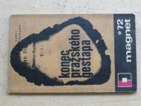 Fremund - Konec pražského gestapa (1972)