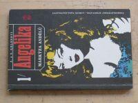 Golonovi - Angelika - Markýza andělů I.-II. (1991)