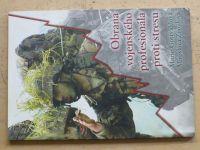 Gottvaldová, Znojilová - Obrana vojenského profesionála proti stresu