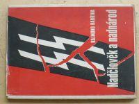 Habřina - Nadčlověk a nadnárod (1946)