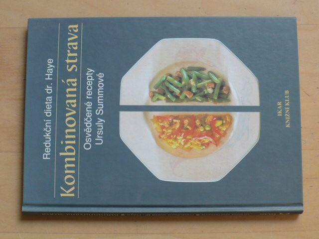 Hay - Kombinovaná strava (1995)