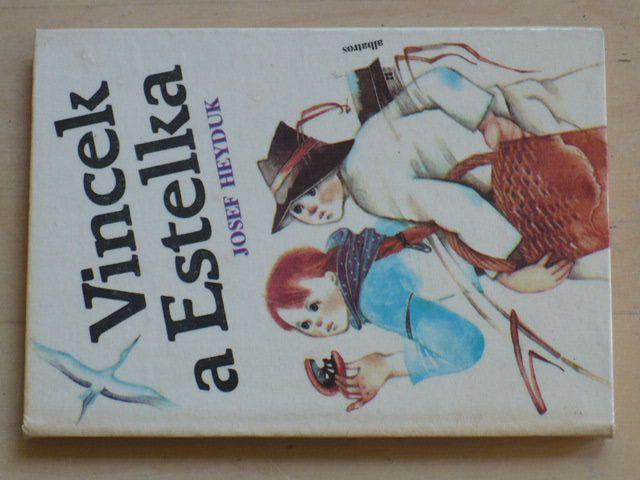 Heyduk - Vincek a Estelka (1987)