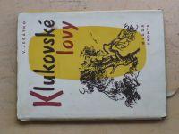 Ješátko - Klukovské lovy (1959) Povídky