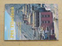 Kelder - Pět Tibeťanů (1994)