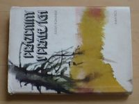Komárek - Prázdniny v pralesích (1977)