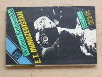 Kotzwinkle - E. T. Mimozemšťan (1988)