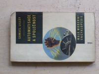 Lilley - Automatisace a společnost (1958)