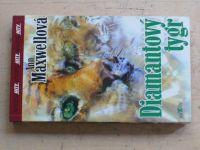 Maxwellová - Diamantový tygr (2001)