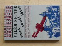 Nejtek - Smrt se učí létat (1974) tajné zbraně V1 a V2
