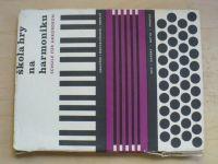Škola hry na harmoniku (1964)