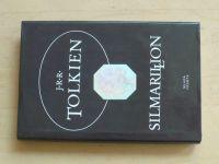 Tolkien - Silmarillion (1992)