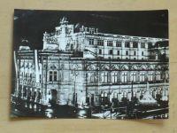 Vídeň - Státní opera