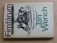 Werich - Fimfárum (1997) il. Trnka