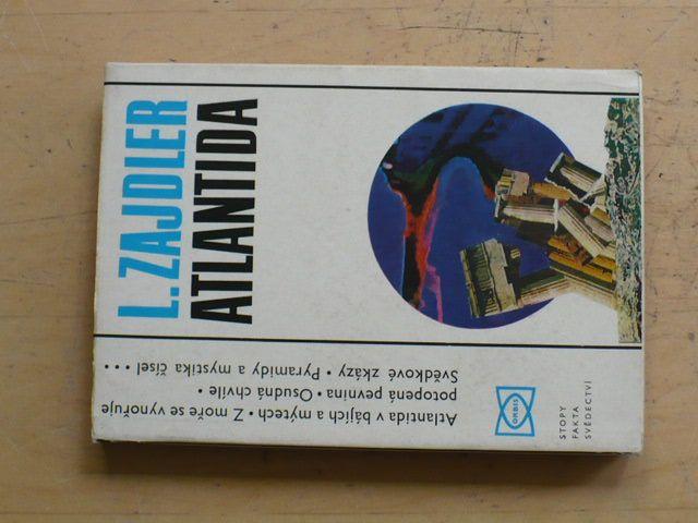 Zajdler - Atlantida (1973)