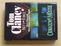 Clancy - Odrazový můstek (2006)